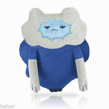 "Adventure Time with Finn & Jake: Lumpy Finn 7"" Plush Toy by Jazwares - NWT"