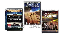 Ancient Aliens TV Series Complete Season 1-8 ~ 1 2 3 4 5 6 7 8 NEW 28-DISC DVD