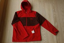 "NORTH FACE Mens Perseus Jacke TNF Softshell jacket Männer Outdoorjacke rot ""L"""