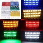 5630 3 LEDs SMD Module LED Strip Streifen Leiste Lampe Wasserdicht IP55 Werbung