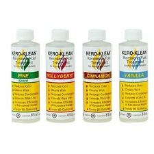 Kero World PW-11 (1) 8oz Assorted Scent Kero-Klean Kerosene Fuel Oil Additive