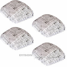 Premium S Level Micro Filters Vacuum Cleaner Filters For Dyson DC01 4 x 8 Packs