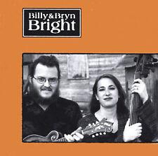 Billy and Bryn Bright-Billy and Bryn Bright  CD NEW