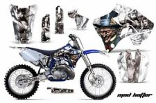 Yamaha Graphic Kit AMR Racing Bike Decal YZ 125/250 Decals MX Parts 96-01 MH WS