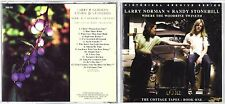 Larry Norman & Randy Stonehill-Where the Woodbine Twineth-The Cottage Tapes Bk 1
