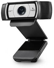 Logitech Webcam c930e Camera