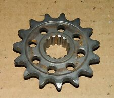 15T/525 Racing Front Sprocket Ducati 749/848/998/999/1098 S4RS Hypermotard