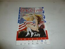 EDDIE CAMPBELL'S BACCHUS Comic - No 26 - Date 07/1997 - Eddie Campbell comic