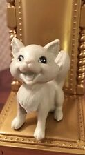 Gray Wolf Dog Snow White Pet Forest Toy Barbie Friends Disney Store Doll