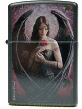 Zippo Anne Stokes Angel Rose Engel, limited Edition, limitiert xxx/200 ,2002177