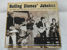 Rolling STONES-ROLLING STONES jukebox, cd box, 25 titolo