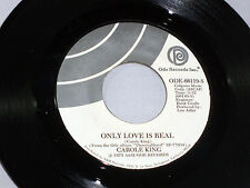 Carole King:  Only Love is Real / Still Here Thinking of You  [Unplayed Copy]