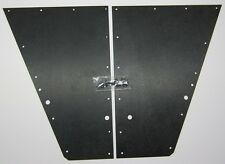 '80 - '92 VW VANAGON ABS Rear seat 1/4 Panel Westfalia Syncro Carat camper RV T4
