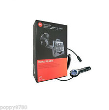 Motorola Car Mount and Rapid Car Charger for Motorola DROID 2/DROID 2 Global