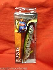 "RIVER2SEA Rover 128 (3/4 oz) (5"") #PO-Rr128/G53R-Big Mouth"