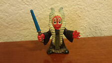 Star Wars Galactic Heroes Shaak Ti Jedi Clone Wars Stocking Stuffer