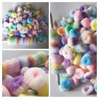 100 Mix Lot Baby Kids Children Girls Hair Accessories Bows Hair Clips pastel
