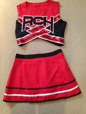 Womens/ladies Cheerleader Costume/outfit. Bring It On Style Size S (6-8)