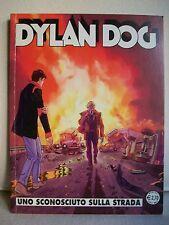 Dylan Dog nr 276 - Uno sconosciuto sulla strada -  Sergio Bonelli Editore