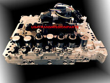 RE5R05A VALVE BODY (TYPE 2) 02UP (20-40 OHM) NISSAN XTERRA W TCM