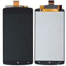 US Black Google Nexus 5 LG D820 D821 LCD LED Touch Digitizer Screen Assembly