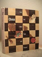 CHESS EAST AND WEST PAST AND PRESENT Gustavos Pfeifer Collection History Pieces