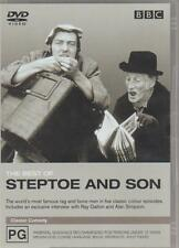 D.V.D MOVIE   VD643  THE BEST OF STEPTOE AND SON     DVD