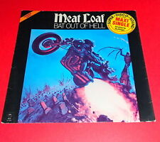 Meat Loaf -- Bat out of hell  -- Maxi / Pop / Coloured Vinyl !!