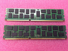 32GB 2x 16GB Dell PowerEdge R410 R610 R910 Precision T5500 T7500 Memory ECC RAM