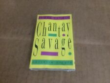CHANTAY SAVAGE IF YOU BELIEVE FACTORY SEALED CASSETTE SINGLE