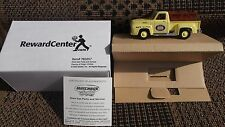 MATCHBOX DIXIE GAS PARTS AND SERVICE CUSTOM 1953 FORD PICK-UP TRUCK DIE-CAST