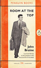 Room at the top (in lingua inglese) - John Braine - 1959