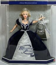 BELLISSIMA BARBIE HAPPY HOLIDAY 1999 MILLENNIUM NUOVA NRFB NEW