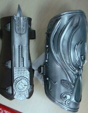 Assassin's Creed Brotherhood Ezio Hidden Blade Auditore Gauntlet Replica Cosplay