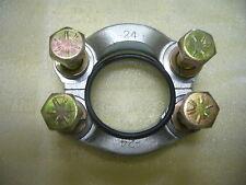GATES Flange Pipe Set P/N G60899-0024