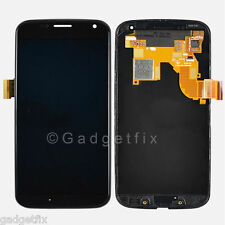 US OEM Motorola Moto X XT1050 LCD Display Touch Screen Digitizer Frame Assembly