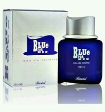 Blue For Men Eau de Toilette 100 ml by Rasasi