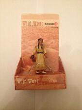 Schleich 70306 Sioux Madchen Wild West Indianer RARE New in Box