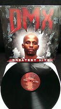 DMX - Greatest Hits LP Ruff Ryders What's My Name Party Up in Here Rap Hip Hop