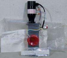 NEW HVA 13210-0153R-002 RP Exhaust ATM Gate Valve Kit, ASM PN: 04-323576A01