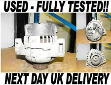 CITROEN BERLINGO 1.8 1.9 1996 1997 1998 1999 2000 2001 2002 2003   on ALTERNATOR