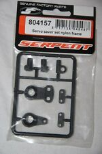 SERPENT Servo Saver Set Nylon Frame - 804157