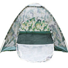 4 Person 4 Season Folding Camping Tents Outdoor Waterproof Travel Tent with Bag