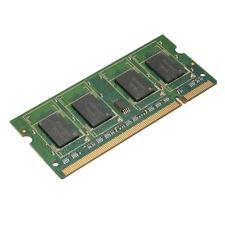 4GB 4x1GB DDR2 667MHz PC2 5300 200-Pin NON ECC For Laptop PC DIMM Memory RAM New