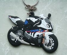 BMW S S1000 S 1000 RR 1000RR S1000RR RUBBER KEYRING VERY LIMITED NUMBERS