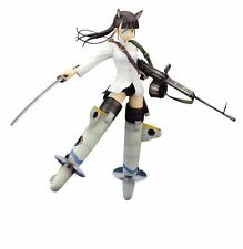 ALTER Strike Witches Mio Sakamoto 1/8 Scale Figure NEW from Japan
