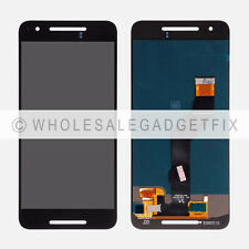 USA OEM Google Nexus 6P LCD Display Touch Screen Digitizer Glass Panel Assembly