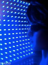 * Acne Blue Light PDT LED Photon Phototherapy - Hands Free-Large  Array *