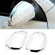 Chrome Mirror Cover Border Garnish Molding K-376 For HYUNDAI 01-06 Elantra / XD