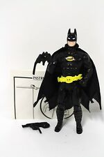 "Vintage Kenner Michael Keaton Batman Movie Figure DC Comics 1989 5"" MINT! [1546"